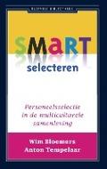 Bekijk details van SMART selecteren