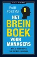 Bekijk details van Het breinboek voor managers