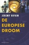Bekijk details van De Europese droom