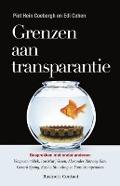 Bekijk details van Grenzen aan transparantie