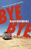 Bekijk details van Bye bye babyboomers