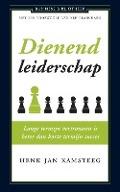 Bekijk details van Dienend leiderschap