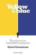 Bekijk details van Yellow & blue