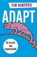 Bekijk details van Adapt