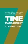 Bekijk details van Timemanagement volgens Covey