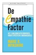 Bekijk details van De empathiefactor