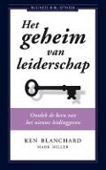 Bekijk details van Het geheim van leiderschap
