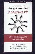 Bekijk details van Het geheim van teamwork