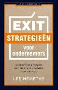 Bekijk details van Exitstrategieën