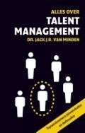 Bekijk details van Alles over talentmanagement