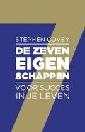 Bekijk details van De zeven eigenschappen voor succes in je leven