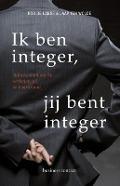 Bekijk details van Ik ben integer, jij bent integer