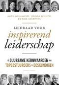 Bekijk details van Leidraad voor inspirerend leiderschap