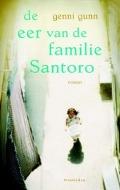 Bekijk details van De eer van de familie Santoro