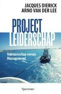 Bekijk details van Projectleiderschap