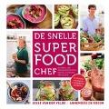 Bekijk details van De snelle superfood chef