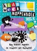 Bekijk details van Kidsweek Moppenboek