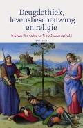 Bekijk details van Deugdethiek, levensbeschouwing en religie