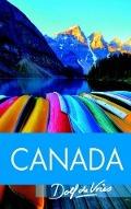 Bekijk details van Canada in een rugzak