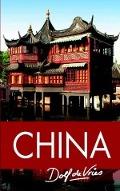 Bekijk details van China in een rugzak