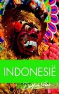 Bekijk details van Indonesië in een rugzak