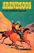 Bekijk details van Arendsoog en het Murdock-mysterie