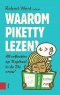 Bekijk details van Waarom Piketty lezen?
