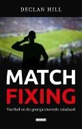 Bekijk details van Matchfixing