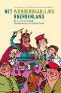 Bekijk details van Het wonderbaarlijke Snergenland