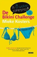 Bekijk details van De bikini challenge