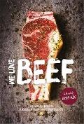 Bekijk details van We love beef