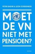 Bekijk details van Moet de VN niet met pensioen?