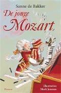 Bekijk details van De jonge Mozart