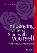 Bekijk details van Influencing others? Start with yourself