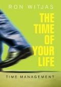 Bekijk details van The time of your life