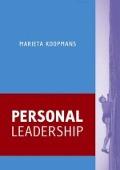 Bekijk details van Personal leadership