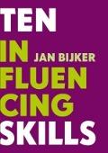 Bekijk details van Ten influencing skills