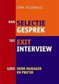 Bekijk details van Van selectiegesprek tot exitinterview