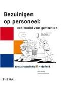 Bekijk details van Bezuinigen op personeel