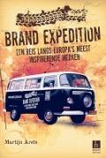 Bekijk details van Brand expedition