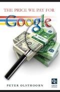 Bekijk details van The price we pay for Google