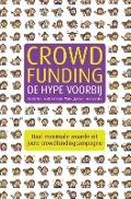Bekijk details van Crowdfunding: de hype voorbij