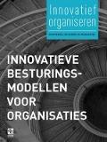 Bekijk details van Innovatieve besturingsmodellen voor organisaties