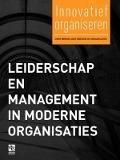 Bekijk details van Leiderschap en management in moderne organisaties