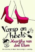Bekijk details van Vamp on heels