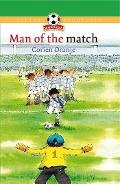 Bekijk details van Man of the match