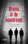 Bekijk details van Drama in de boardroom