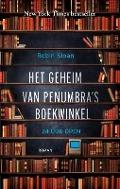 Bekijk details van Het geheim van Penumbra's boekwinkel