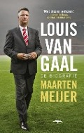 Bekijk details van Louis van Gaal