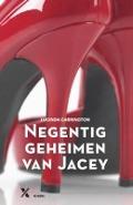 Bekijk details van Negentig geheimen van Jacey